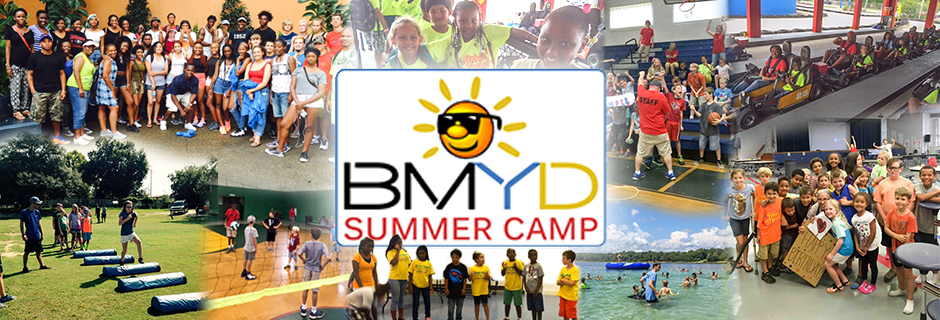 Bright Minds Youth Development Summer Camps